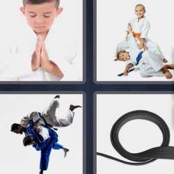 Solutions-4-images-1-mot-JUDO