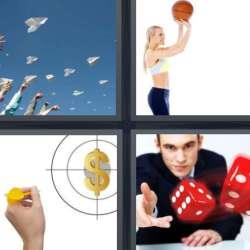 Solutions-4-images-1-mot-LANCER