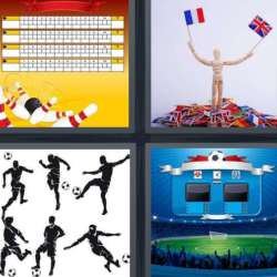 Solutions-4-images-1-mot-LIGUE