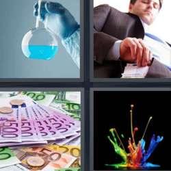 Solutions-4-images-1-mot-LIQUIDE