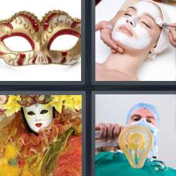 Solutions-4-images-1-mot-MASQUE
