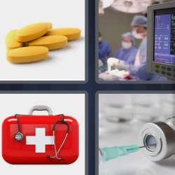 Solutions-4-images-1-mot-MEDICAL