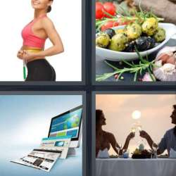 Solutions-4-images-1-mot-MENU