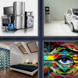 Solutions-4-images-1-mot-MODERNE