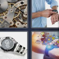 Solutions-4-images-1-mot-MONTRE