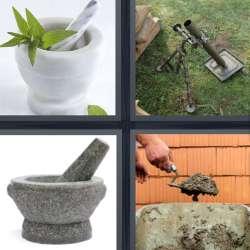 Solutions-4-images-1-mot-MORTIER