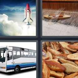 Solutions-4-images-1-mot-NAVETTE