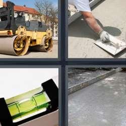 Solutions-4-images-1-mot-NIVELER