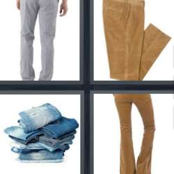 Solutions-4-images-1-mot-PANTALON