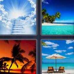 Solutions-4-images-1-mot-PARADIS
