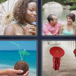 Solutions-4-images-1-mot-PARASOL
