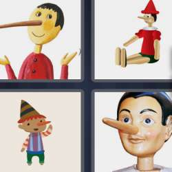 Solutions-4-images-1-mot-PINOCCHIO