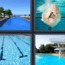 Solutions-4-images-1-mot-PISCINE