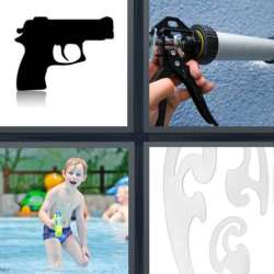 Solutions-4-images-1-mot-PISTOLET