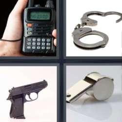 Solutions-4-images-1-mot-POLICIER