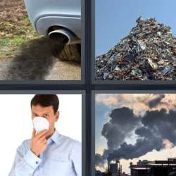 Solutions-4-images-1-mot-POLLUER