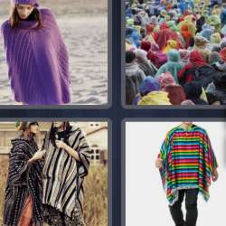 Solutions-4-images-1-mot-PONCHO