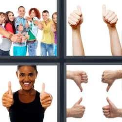 Solutions-4-images-1-mot-POUCE