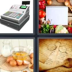 Solutions-4-images-1-mot-RECETTE