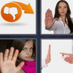 Solutions-4-images-1-mot-REFUSER