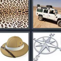Solutions-4-images-1-mot-SAFARI