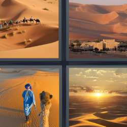 Solutions-4-images-1-mot-SAHARA