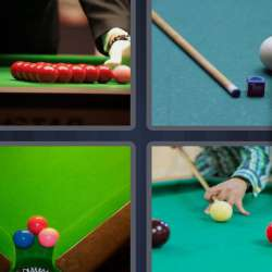 Solutions-4-images-1-mot-SNOOKER