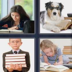 Solutions-4-images-1-mot-STUDIEUX