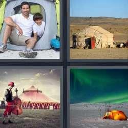Solutions-4-images-1-mot-TENTE