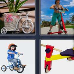 Solutions-4-images-1-mot-TRICYCLE
