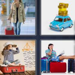 Solutions-4-images-1-mot-VALISE