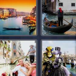 Solutions-4-images-1-mot-VENISE