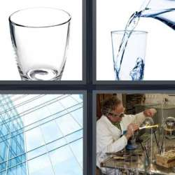 Solutions-4-images-1-mot-VERRE