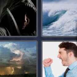 Solutions-4-images-1-mot-VIOLENT