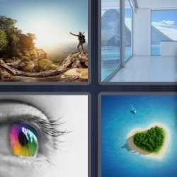 Solutions-4-images-1-mot-VUE