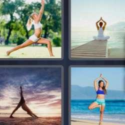 Solutions-4-images-1-mot-YOGA
